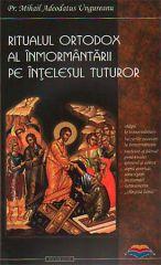 Pr. Mihail Adeodatus Ungureanu