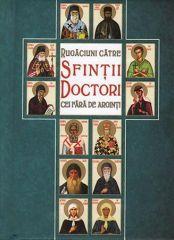 Rugaciuni catre Sfintii Doctori cei fara de arginti. Ed. a 2-a