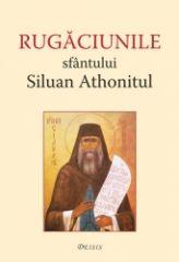 Rugaciunile Sfantului Siluan Athonitul