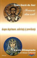 Sf.Ioan Gura de Aur