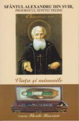 Sf. Alexandru din Svir