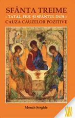 Sfanta Treime-Tatal, Fiul si Sfantul Duh- cauza cauzelor pozitive