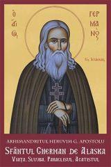 Arhimandritul Heruvim G. Apostolu