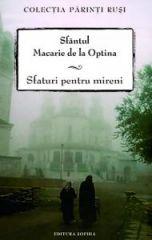 Sf. Macarie de la Optina
