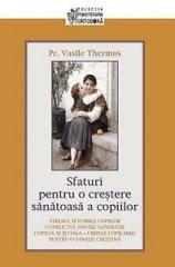 Pr. Vasile Thermos