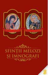 Sfintii melozi si imnografi Ioan Damaschinul si Cosma Melodul