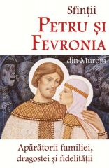 Sfintii Petru si Fevronia din Murom
