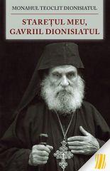 Monahul Teoclit Dionisiatul