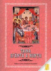 Taina Sfanta a Nuntii