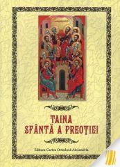 Taina Sfanta a Preotiei