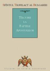 Talcuire la Faptele Apostolilor