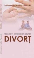Teologia ortodoxa despre divort