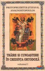Protoprezbiter Stefan K. Anagnostopoulos