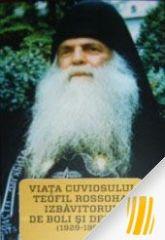 Viata cuviosului Teofil Rossoha, izbavitorul de boli si demoni (1929-1996)