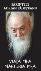 Parintele Adrian Fageteanu