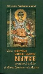 Viata Sfantului Marelui Mucenic Dimitrie...