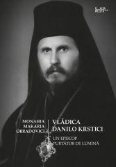 Monahia Makaria Obradovici