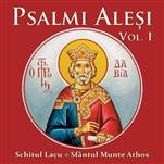 CD Audio - Psalmi alesi Vol. I