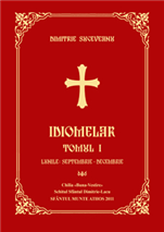 Idiomelar (I) - Lunile: septembrie - dec...