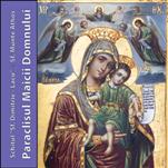 CD Audio - Paraclisul Maicii Domnului