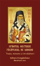 Sfantul Nectarie, Facatorul de minuni - ...