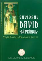 Cuviosul David Batranul