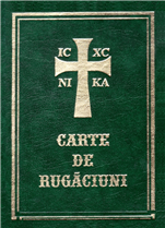 Carte de rugaciuni (coperti cartonate)