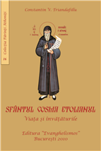 Sfantul Cosma Etolianul - Viata si invat...