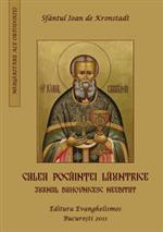 Sf. Ioan de Kronstadt